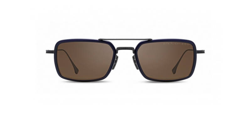 DITA Flight 008 Eight Navy Black