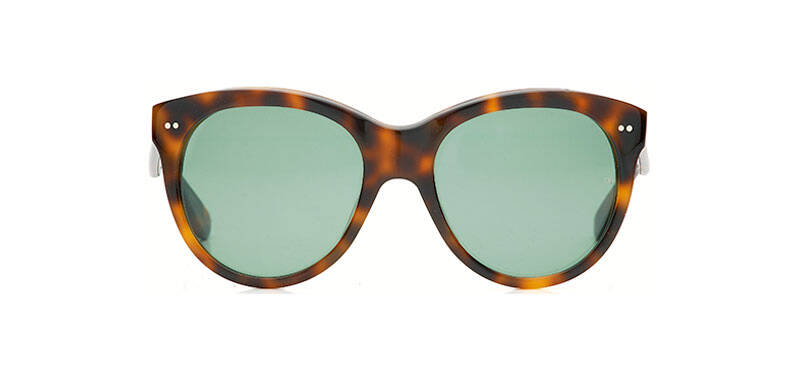Oliver Goldsmith MANHATTAN - Dark Tortoiseshell
