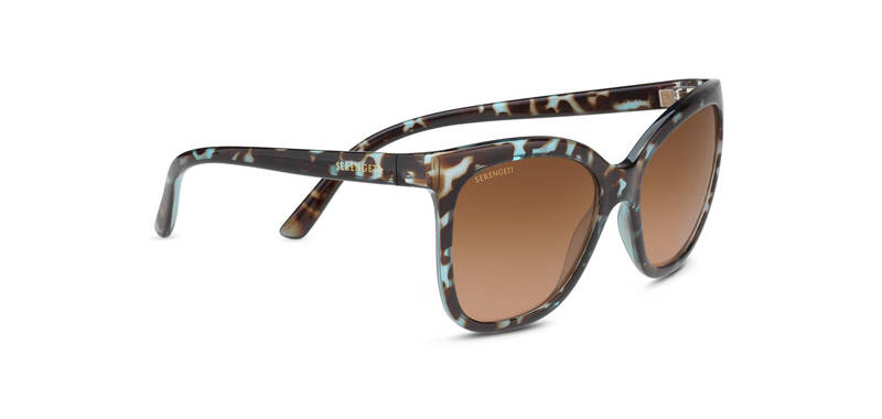 Serengeti Agata Polarized 8777