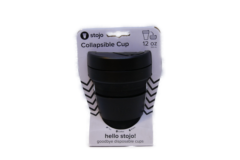 Stojo Collapsible Cup - 355 ml