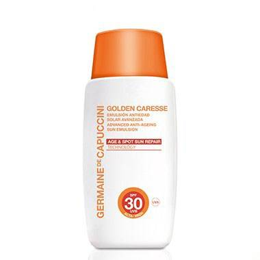 Germaine de Capuccini - Advanced Anti-Age Sun Emulsion SPF 30