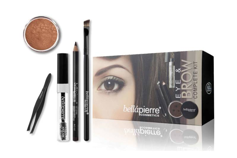 Bellápierre - Eye & Brow Complete Kit