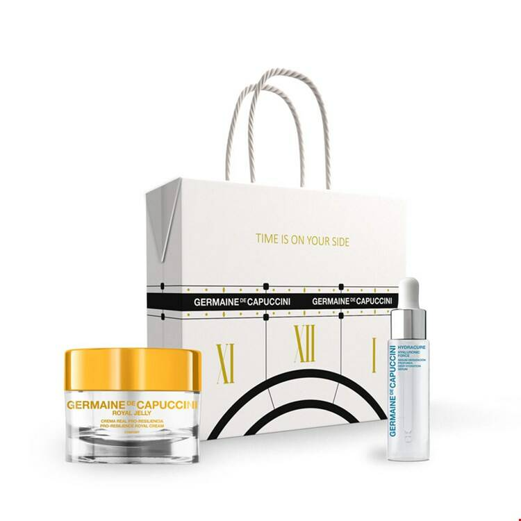 Germaine de Capuccini - Christmas Moments Royal Jelly Comfort