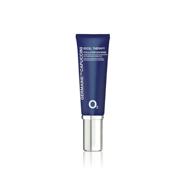 Excel Therapy O² - Youthfulness Activating Oxygenating Eye Contour 15ml
