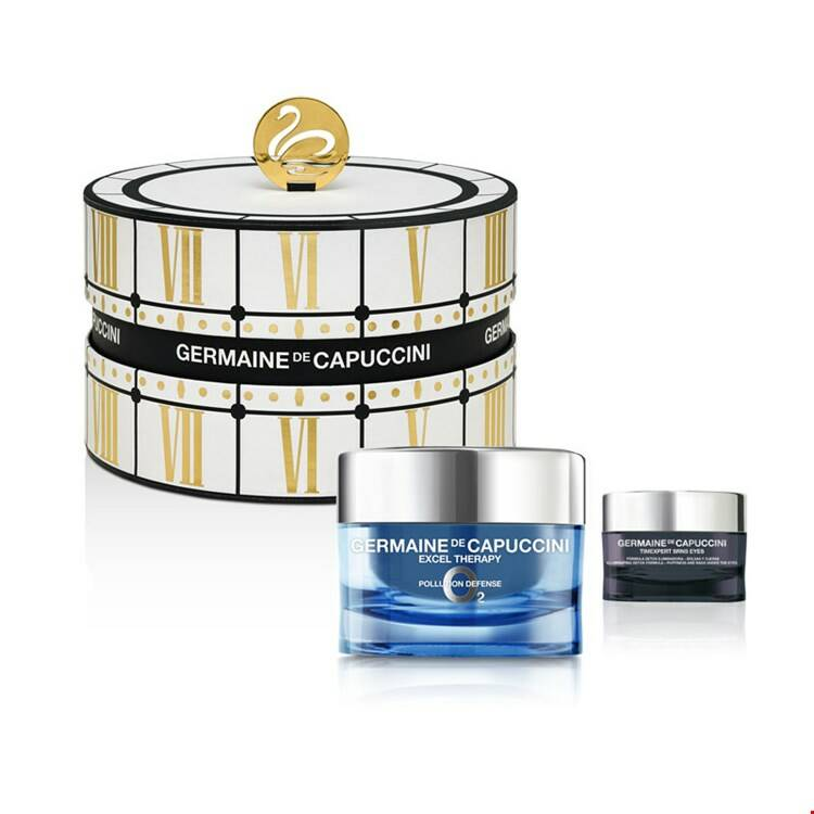 Germaine de Capuccini - Golden Hours Excel Therapy 02 cream