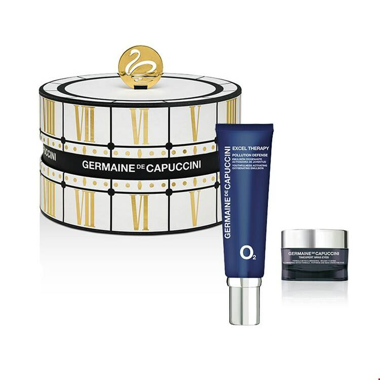 Germaine de Capuccini - Golden Hours Excel Therapy 02 emulsion