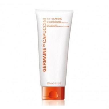 Germaine de Capuccini - Icy Pleasure After-Sun Body with Dynamic Hydro-Protection