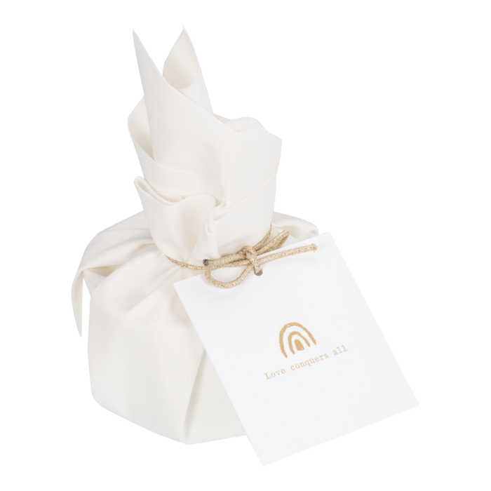 MOMENTS of light - 'Love conquers all' Scented Candle