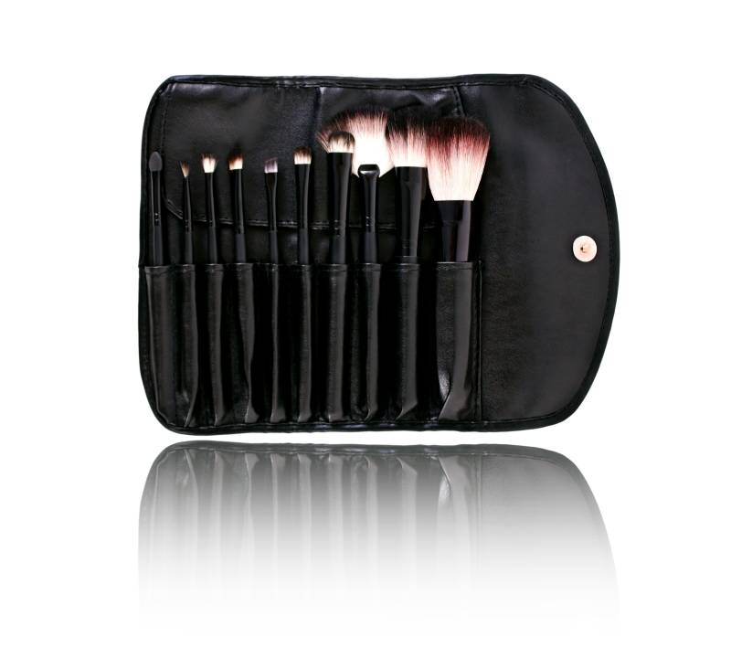 Bellápierre - Professional 10 pcs Brush Set