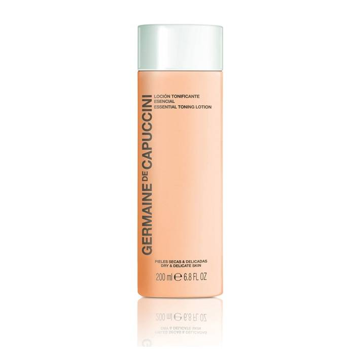 Options Universe - Essential Toning Lotion 200 ml