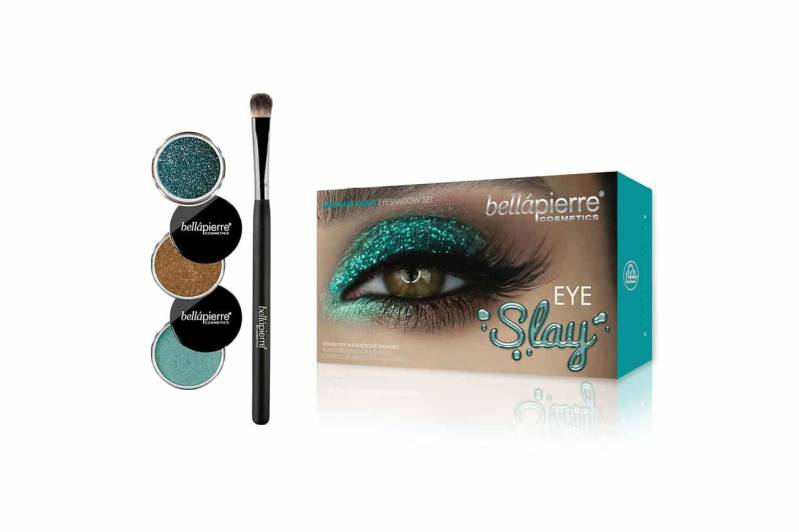 Bellápierre - Eye Slay Kit Mermaid Glam