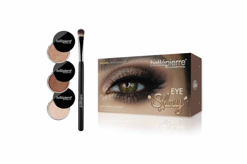 Bellápierre - Eye Slay Kit Natural