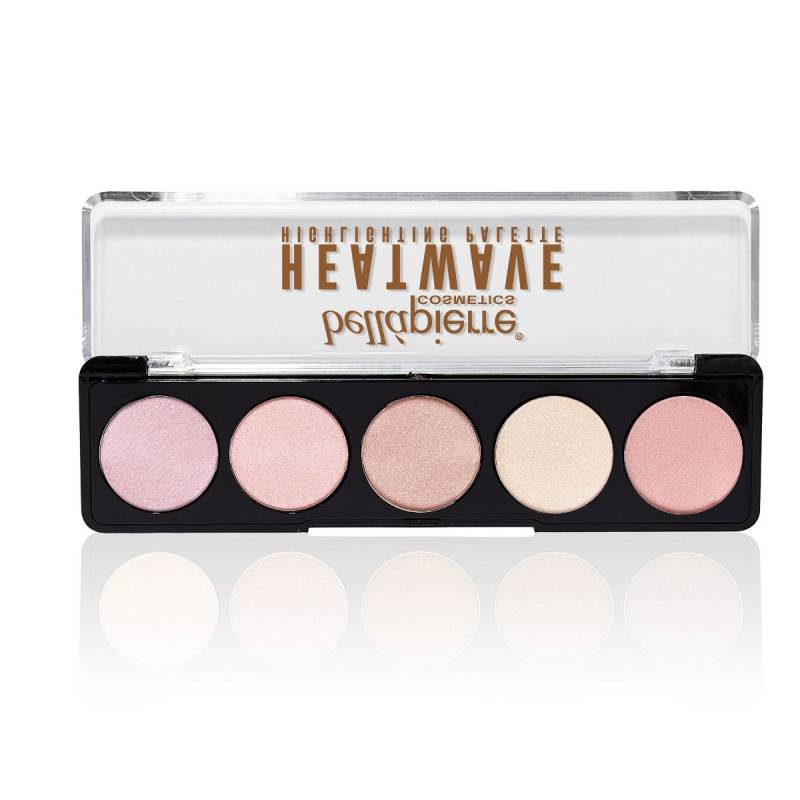 Bellápierre - Heatwave Highlighting Palette