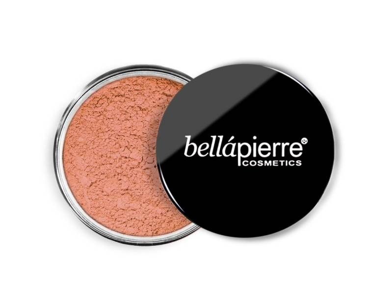 Bellápierre - Mineral Loose Blush (4g) - Autumn glow