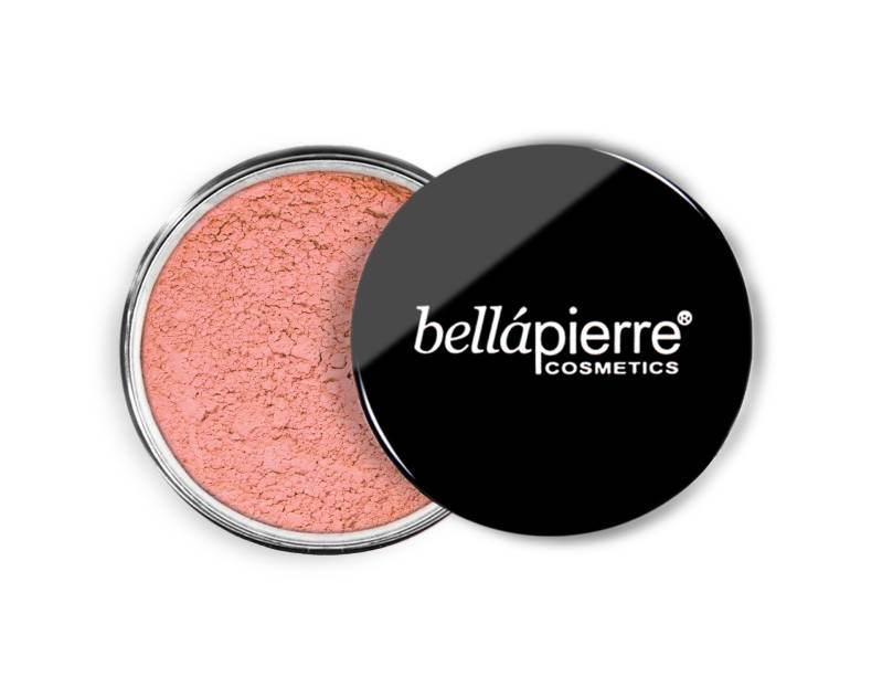 Bellápierre - Mineral Loose Blush (4g) - Desert rose