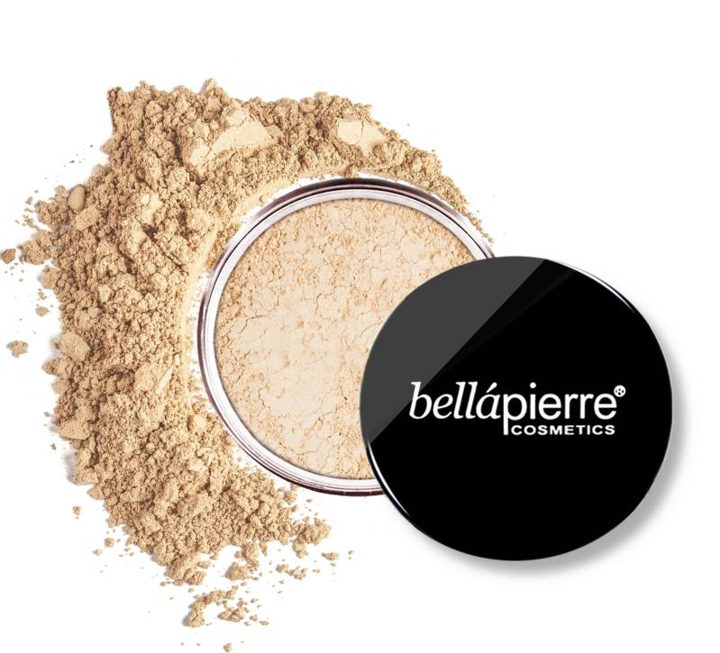 Bellápierre - Mineral Loose Foundation (9g) - Ivory
