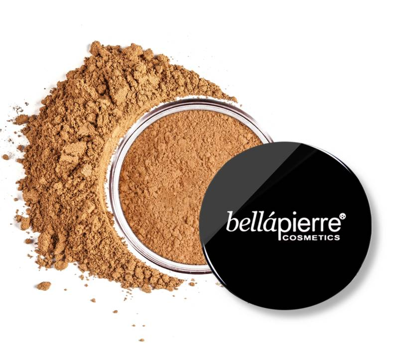 Bellápierre - Mineral Loose Foundation (9g) - Brown Sugar