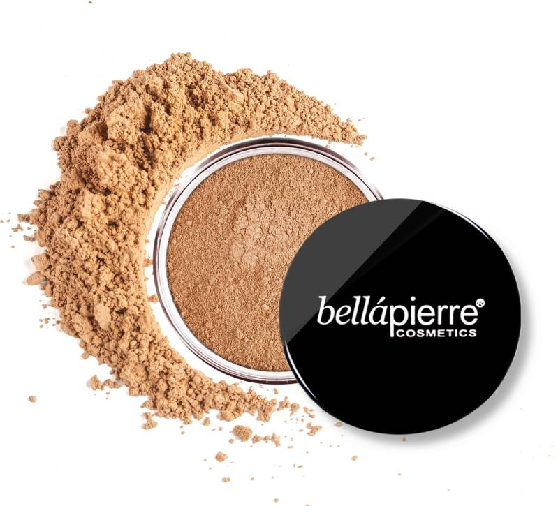 Bellápierre - Mineral Loose Foundation (9g) - Cafe