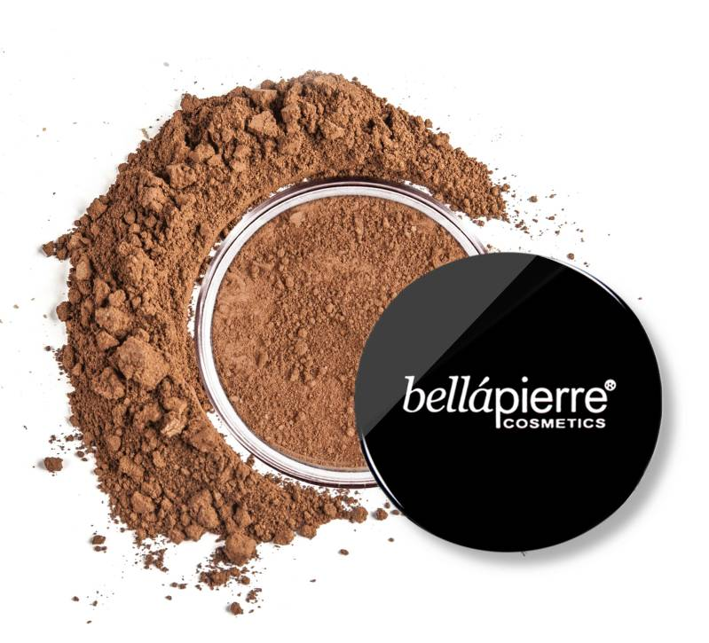 Bellápierre - Mineral Loose Foundation (9g)  - Chocolate Truffle