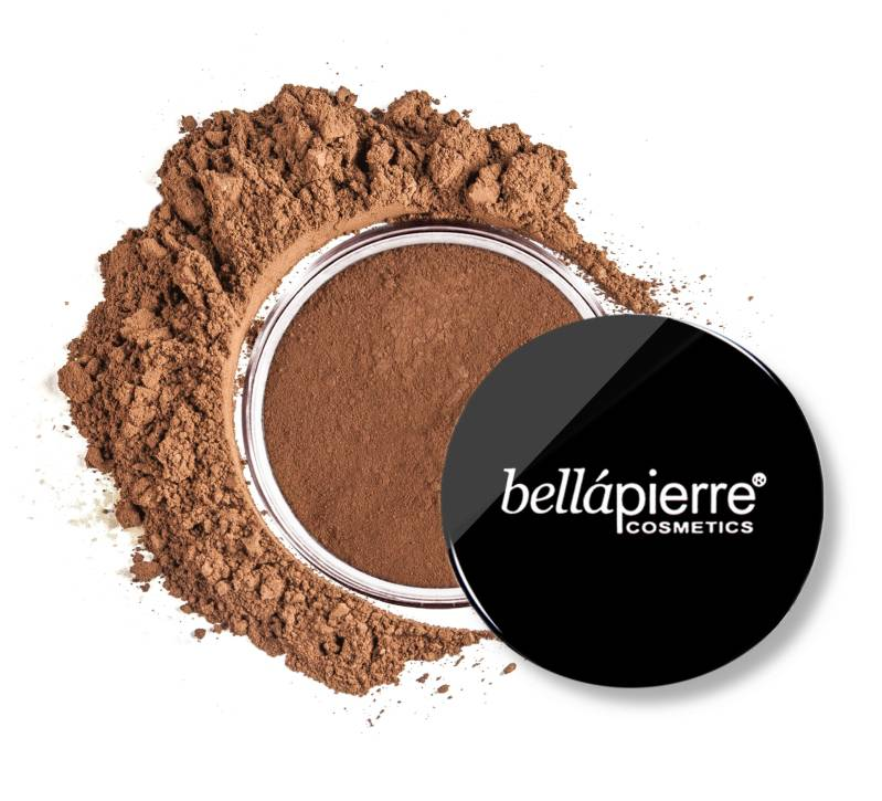 Bellápierre - Mineral Loose Foundation (9g) - Double Cocoa