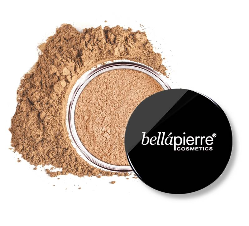 Bellápierre - Mineral Loose Foundation (9g) - Latte