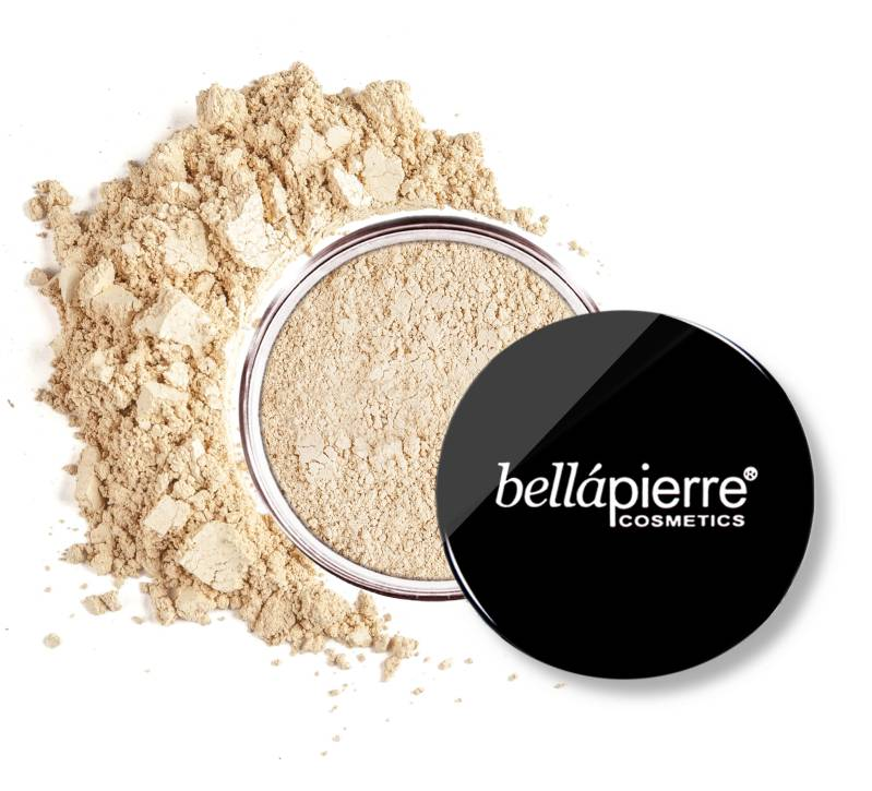 Bellápierre - Mineral Loose Foundation (9g) - Ultra