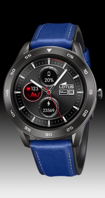 Lotus | 50012/2 | Smartwatch