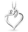 M'amour   600.040   Hanger (exclusief collier)