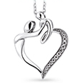 M'amour | 600.041 | Hanger (exclusief collier)
