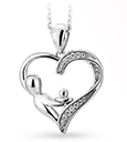 M'amour | 600.042 | Hanger (exclusief collier)