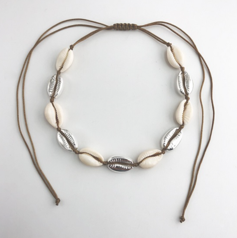Shell - Chocker