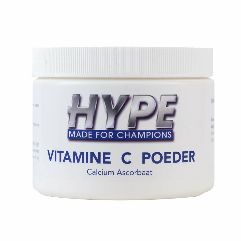 Vitamine C - Hype Nutrition