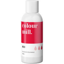 Colour Mill RED 100ml