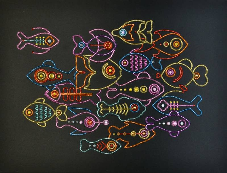 Line Fishes