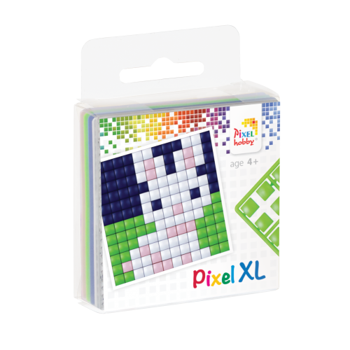 Pixel XL FUN pack konijn