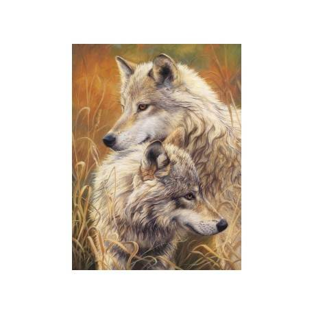 Wolf Tenderness