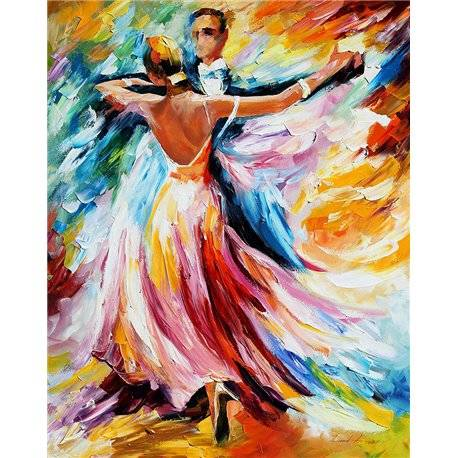 Dance of Colours