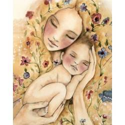 Mother's Warmth