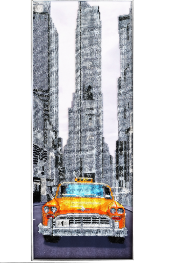 Driving in NY