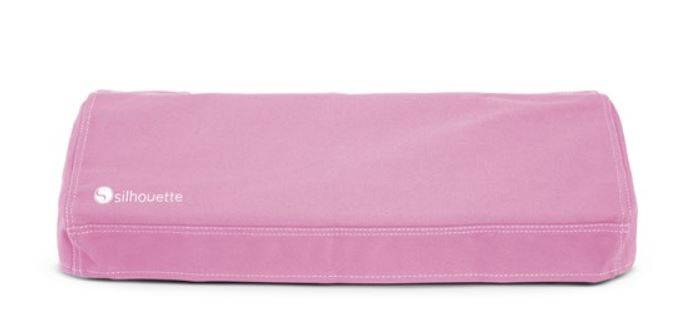 Cameo 4 dust cover  roze groep