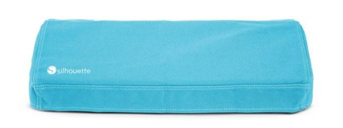 Cameo 4 dust cover  blauw
