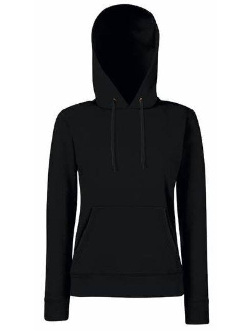 Fruit Of The Loom - Hoodie Classic Heren