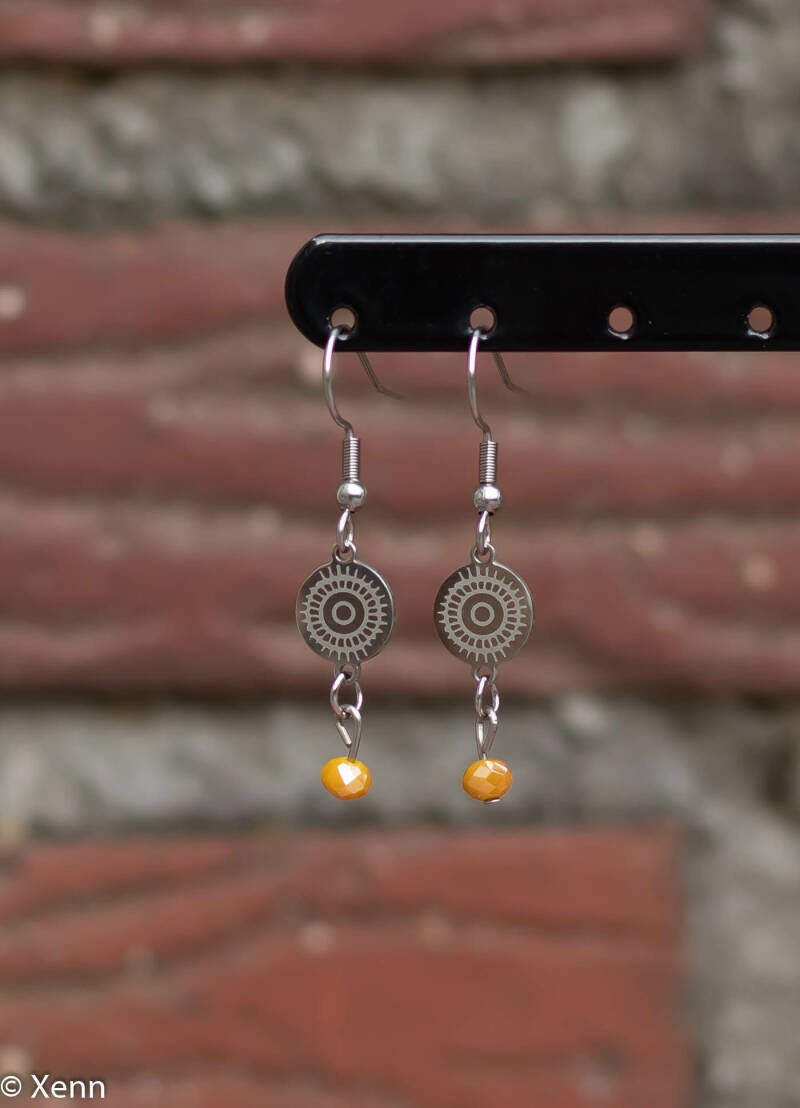 Xenn S|S earrings