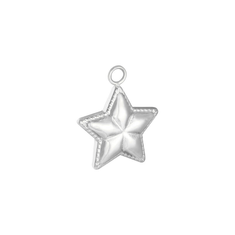 Little silver star bedel