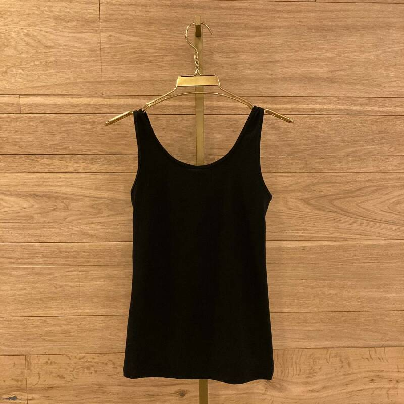 ONLY Basic Tanktop Zwart