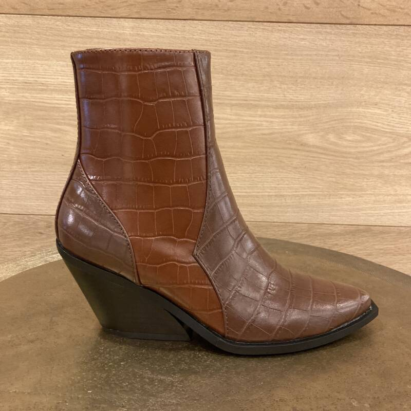 ONLY Babi Structured Boots 80 Bruin