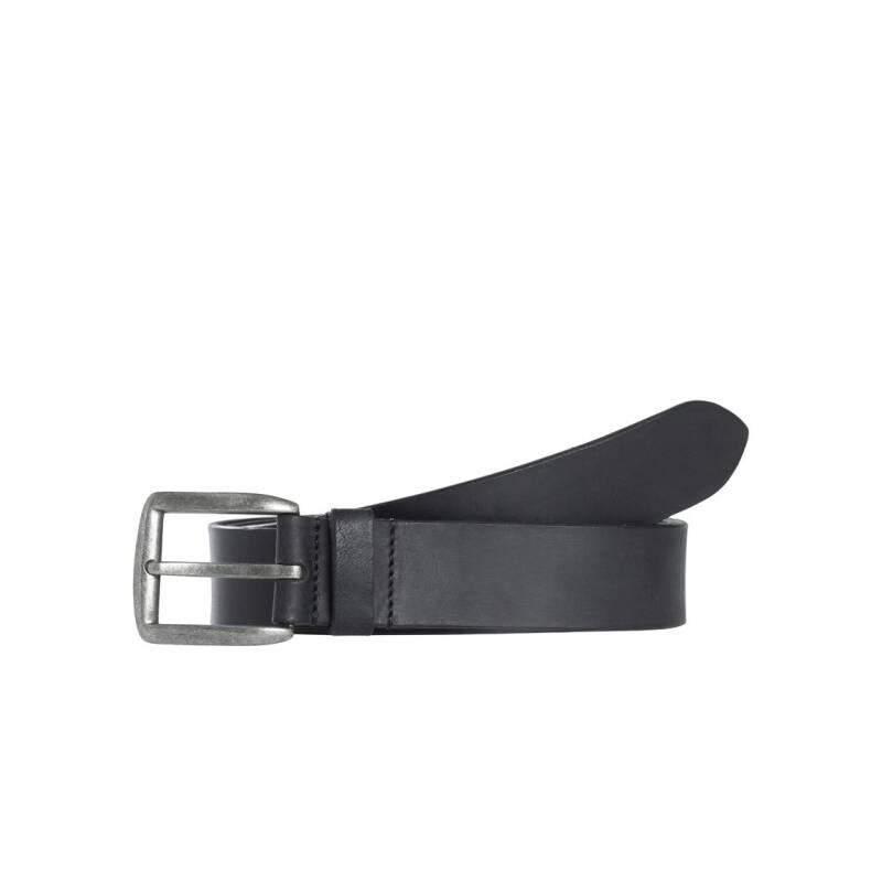 Pieces Nady Leather Belt Zwart