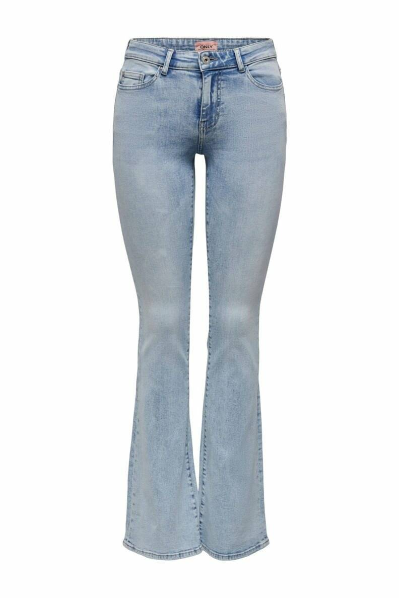ONLY Hush Flared Jeans