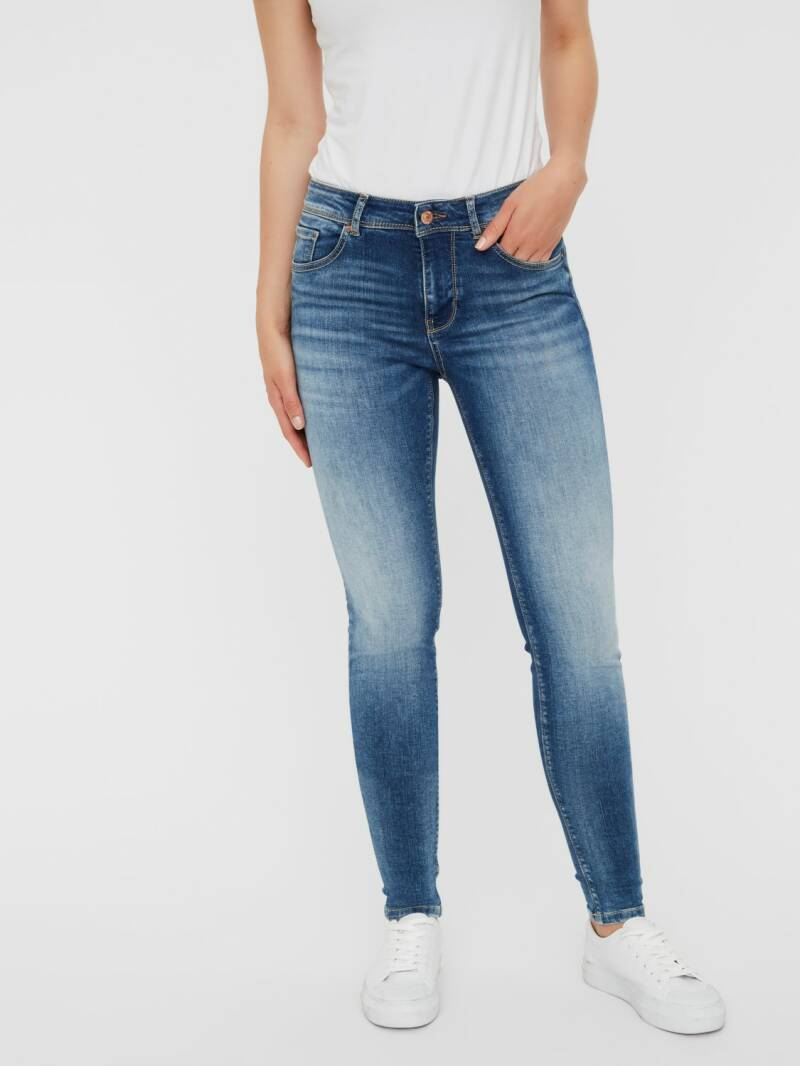 Vero Moda Lux Jeans Medium Blue