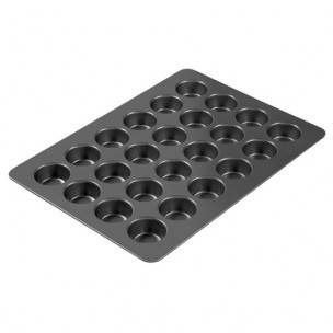 Wilton Perfect Results 24 Cup Muffin Pan